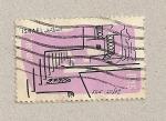 Stamps Israel -  Fábrica