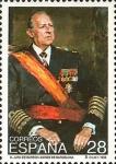 Stamps Europe - Spain -  don juan de borbon y battenberg