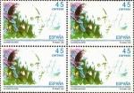 Stamps Spain -  exploradores y navegantes.