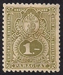 Stamps Paraguay -  UPU