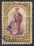 Stamps Paraguay -  Centenarios