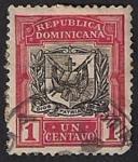 Sellos de America - Rep Dominicana -