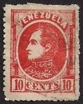 Stamps Venezuela -