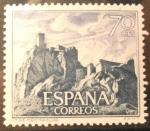 Stamps : Europe : Spain :  Castillos de España
