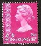 Sellos del Mundo : Asia : Hong_Kong : HONG KONG