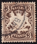 Stamps Europe - Germany -  la triple alianza