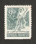 Sellos del Mundo : Asia : Indonesia :