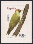 Stamps : Europe : Spain :  Flora y Fauna-Pito real