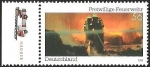 Stamps Germany -  FRELWILLIGE FEUERWEHR