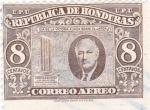 Stamps Honduras -  Día de la Victoria Aliada sobre el Japón