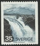 Stamps Sweden -  SUECIA - Región de Laponia