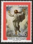 Stamps Vatican City -  VATICANO - Ciudad del Vaticano
