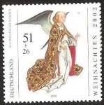Stamps Germany -  ROGIER VAN DER WEYDEN