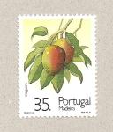 Sellos de Europa - Portugal -  Madeira, Mango