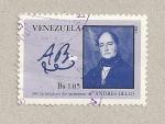 Sellos de America - Venezuela -  200 Aniv del nacimiento de Andrés Bello