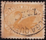 Stamps Oceania - Australia -  WESTERN AUSTRALIA