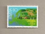 Sellos de Europa - Suecia -  Compañía europea para el mundo rural