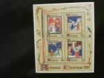 Stamps America - Bahamas -  Navidad 1991
