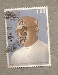 Stamps Asia - Sri Lanka -  Arthur V. Dias