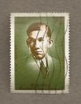 Stamps Asia - Sri Lanka -  Personaje
