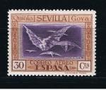 Sellos de Europa - España -  Edifil  523  Quinta de Goya en la Esposición de Sevilla.