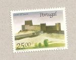 Sellos de Europa - Portugal -  Castillo de Trancoso