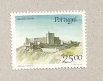 Sellos de Europa - Portugal -  Castillo de Marvao