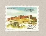 Sellos de Europa - Portugal -  Castillo de Silves