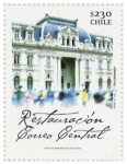 Sellos del Mundo : America : Chile :