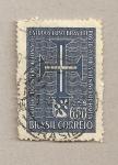 Stamps Brazil -  IV Coloquio estudios brasileños Bahía