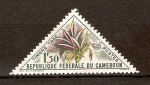 Stamps Cameroon -  GRINUM