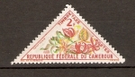 Stamps Cameroon -  GLORIOSA