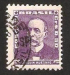 Sellos de America - Brasil -  Joaquim Murtinho