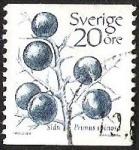 Sellos del Mundo : Europa : Suecia : SVERIGE