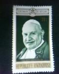 Stamps Africa - Rwanda -  centenaire de vatican I