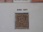 Sellos del Mundo : America : Perú : sellos del peru