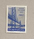 Sellos de Europa - Portugal -  Puente Salazar