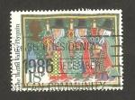 Stamps : Europe : United_Kingdom :  costumbres y leyendas de navidad