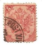 Stamps Europe - Bosnia Herzegovina -  Escudo as previous
