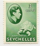 Stamps Africa - Seychelles -  Jefes de Estado