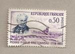 Stamps France -  Pierre-Fidele Bretonneau