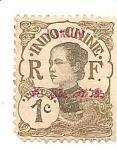 Sellos de Europa - Francia -  correo terrestre