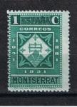 Stamps Europe - Spain -  Edifil  636  IX  Cent. de la Fundación del Monasterio de Montserrat.