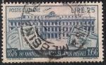 Sellos de Europa - Italia -  Aniversario de correos.