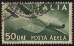 Sellos de Europa - Italia -  Aviación.