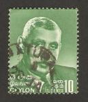 Stamps : Asia : Sri_Lanka :  d. s. senanayake