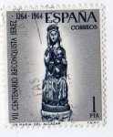 Stamps : Europe : Spain :  Jerez