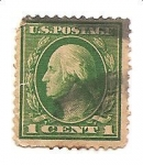 Stamps America - United States -  correo terrestre