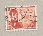 Sellos de Europa - Noruega -  Falsen