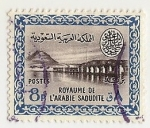 Stamps Africa - Saudi Arabia -  Royaume de L'Arabie Saoudite